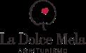 Logo Agritur La Dolce Mela