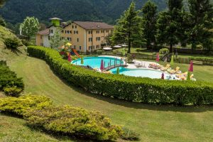 Giardino Hotel Garden