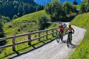 Mountainbike Valle di Ledro