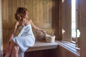 benessere e spa ledro