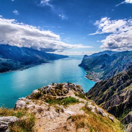 Riva-del-Garda-escursione-in-mountainbike